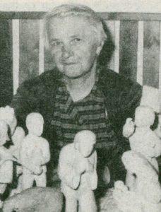 Karla Dorotíková