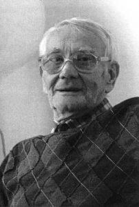 Karel Volf